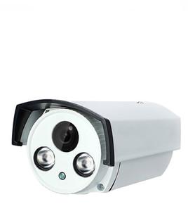6MM 고정 렌즈와 startlight IP CCTV POE 야외 IP66 방수 카메라