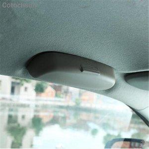 Cotochsun Car Styling Occhiali Box Storage Case Box VW Touran Lamando Beetle Phaeton Bora Lavida Magotan