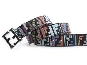 Venta caliente estilo clásico F hebilla con 20 modelos para mujer riem imagen real 105cm-125cm no con caja como regalo 89878