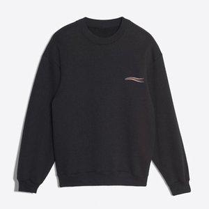 Luxury New Mens Designer Hoodies High Quality Mens Designer Sweatshirts Men Women Hip Hop Oversize Long Sleeves Sweaters