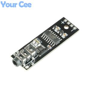 Fournitures composants électroniques Récepteur FM Module Radio FM stéréo Module mémoire à large bande Power Down Récepteur