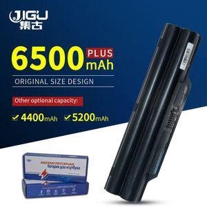 heap Laptop Batteries JIGU Laptop Battery For Fujitsu LifeBook A530 AH531 A531 PH521 AH530 LH520 CP477891-01 FMVNBP186 FPCBP250 BP250 FP...