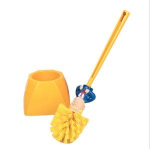 Haushalts-Reinigungs-Werkzeuge Zubehör Trump Pinsel 4tlg behandelter Horn Lifting Kunststoff Shoehorn Helfer Faule Schuh Helfer Schuh Lifter leicht # 749