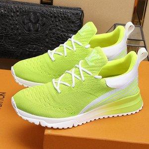 Мужские кроссовки Спортивная обувь Fashion Type Luxury Walking Trainers Спортивная обувь Breathable V.N.R Sneaker Мужская обувь Luxury Zapatos de hombre
