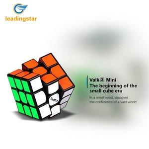 RCtown Mini 3x3x3 Cubo Inteligente de Alta Velocidade Criativo Cubo Mágico Brinquedo de Desenvolvimento Intelectual Crianças Presente SH190908