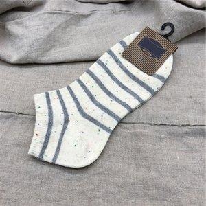Yaz Yeni Erkek Spor Çorap Erkekler Kadınlar Yüksek Kalite Pamuk Tekne Çorap Erkekler Çorap Erkek İç Giyim Bir Boyut