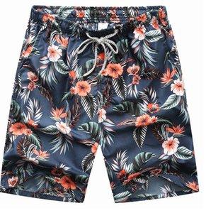 NUEVO Traje de baño para hombre Pantalones cortos Troncos Pantalones cortos de natación Pantalones cortos de playa Trajes de baño Para hombre Deportes en funcionamiento Hawaii Surffing