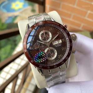 Men Watches Movement Wristwatches Casual Stainless Steel Watches Watches Men Automatic Watch CV2A10.BA07961