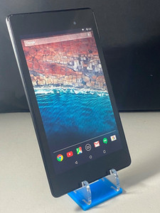 ASUS Nexus 7 7-Inches 32GB Unlocked Wi-Fi Cellular Android Tablet Computer USPS!