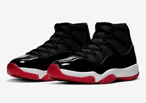 الأردن 11 مبيعات الاطفال ولدت مع صندوق جديد الأردن الفتيان من الرجال والنساء لكرة السلة الأحذية مخزن الشحن المجاني الجملة US4-US12