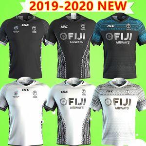 размер S-5XL 2019 2020 Фиджи Кубок мира по регби-Джерси Новой Зеландии всех черного National Men Супер регби Джерси дом рубашка высшего качества