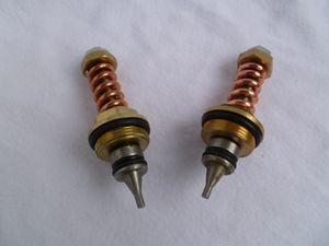 Vidric lavage de voiture machine à laver à haute pression Machine voiture pièces de la pompe de lavage 280 Type 380 thimble tige de valve de régulation de pression