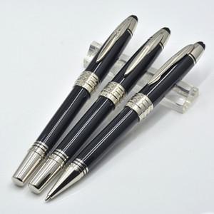 로고 롤러 볼 펜 볼펜 분수 카르 JFK 고품질 존 F. 케네디 블랙 메탈은 학교 사무실 비즈니스 문구를 펜