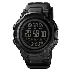 Men Smart Fashion Alarm Military Tactical Waterproof Digital Sport Quartz Watch