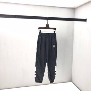 Men Ethnic Printed Overalls Casual Pocket Sport Yoga Work Casual Trouser Pantsopen air Sweatpants Men Trousers Pantalon Homme