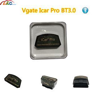 100pcs / lot DHL Vgate esplorazione diagnostico iCar Pro OBD2 ELM327 V2.1 scanner Bluetooth Car strumento iCar Pro per Android