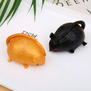 Acqua Squishy Balls animali verdura figura del maiale pomodori Vent sfera sveglio di decompressione giocattolo popolare di modo 0 55qx UU