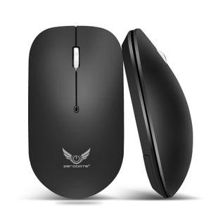 2020 горячие продажи аккумуляторной мыши беспроводной беспроводной беспроводной мыши USB оптические эргономичные игровые легкие портативные мышиные компьютер компьютера MOS, доставка