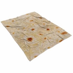 فطيرة بطانية الذرة الشاطئ منشفة الذرة مناشف الاستحمام 3d الرقمية مطبوعة البوليستر المرجان الصوف مستطيلة الشكل لربيع والخريف
