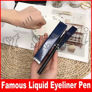 Famous Eye Makeup Precisions Liquid Eyeliner Pencil Impermeable Eye Liner Pen 1ml