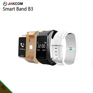 JAKCOM B3 Smart Watch حار بيع في الأجهزة الذكية مثل av dv card reloj gps all in one pc
