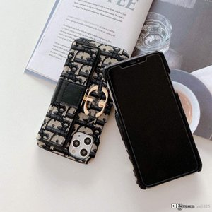 . Wallet-style knitted beautifully comfortable iPhone X S R 7 8 plus 11 pro MAX mobile phone case (with LOGO).