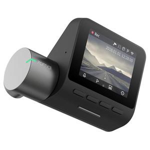 70mai Dash Cam Pro Full HD 1944P Car DVR Adas Sony IMX335 Capteur avec contrôle vocal 6-Lunettes de 140 degrés Beaucoup de 7h Park avec GPS