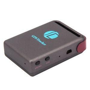 Mini GPS Tracker TK-102 4 Bands Автомобиль Автомобиль GSM / GPRS / GPS