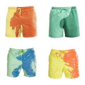 Men Sexy Swimwear Swim Bikini Briefs Swimsuits Lycra Solid Board Surf Shorts Sunga Trunks Bathing Suit Summer Hawaii Holdiay Swimming S-3#584