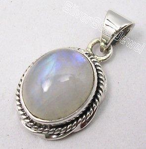 İzleyen birden çok Seçimleri Chanti Uluslararası Saf Gümüş Düşük Fiyat Aytaşı KADIN Yeni kolye 2.4 CM HANDWORK Varyasyon