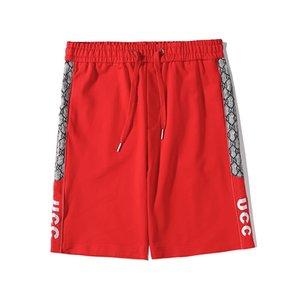 2020 New luxury Board designer shorts men summer beach shorts High-quality Swimwear Bermuda Male Letter Surf Life women clothes
