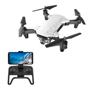Mini Pocket Drone Foldable Selfie Helicopter Fold Drones With Camera Hd Com Quadcopter Mini Drona Quadcopter Toy Drone Battery