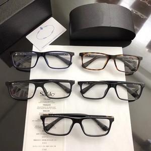 Очки кадров ясно Lense 06SV очки близорукость очки Ретро óculos де Грау мужчин и женщин близорукости очки кадров 54-16-140