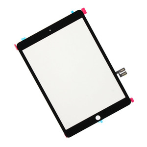 10Pcs Touch Screen Digitizer For iPad 7 10.2 7th Gen A2197 A2198 A2200+Adhesive Replacement DHL Free