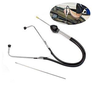 Auto Strumenti di diagnostica auto blocco motore Stetoscopio professionale Automotive Detector Meccanici Auto Tester Tools Engine Analyzer