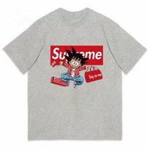 Yeni Lüks Tasarımcı Çocuk Giyim Bebek Boys And Girls Baby Bebek Boy Tasarımcı Giyim Çocuk Boys Yaz Pamuk tişört ayarlar