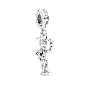 2019 sommer 100% 925 sterling silber lose perlen diy übergabe charme anhänger passt für pandora armbänder armreifen beliebte hohe qualität schmuck
