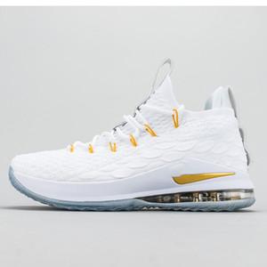 Nike LeBron XVII LBJ17 2020 جديد ليبرون 17 منخفضة اللحن فرقة بيع الساخن مع صندوق أفضل من الرجال والنساء أحذية كرة السلة الشحن مجانا متجر بيع بالجملة