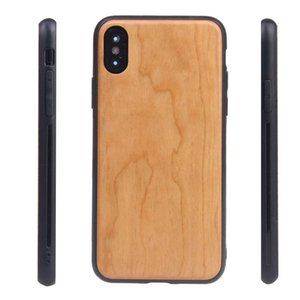 Applicable to iphone11 wooden case and iphonex xs solid wood and case Apple 11pro wooden case