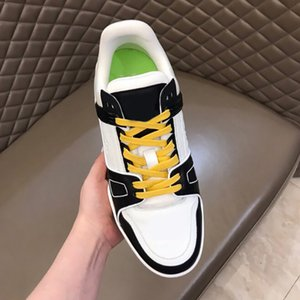 Best Selling Sneaker Casual shoes Leisure Fashion Black Platform Sneakers Wide Large Size shoes Vintage Trainer Athletic shoes Sneaker