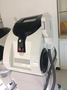 Satılık SHR ipl lazer epilasyon makinesi Salon Almanya'da Kullanımı IPL OPT SHR Lazer Epilasyon Makinesi