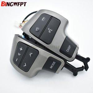 Interruttore di comando audio per volante di alta qualità 84250-60050 per Toyota LAND CRUISER 200 2008-2011