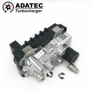 GTB1749VZ Sağ Turbo Çalıştırıcı G17 G-017 G17 Türbin Elektronik Wastegate Audi Q7 4.2 TDI için 767.649 6NW009550 250 Kw - 340 HP