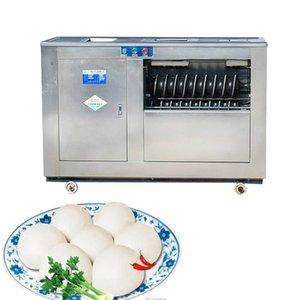Machine / digesteur automatique formant machine de formage pain cuit à la vapeur / pain machine de fabrication de nouilles en acier inoxydable 220V 2200w