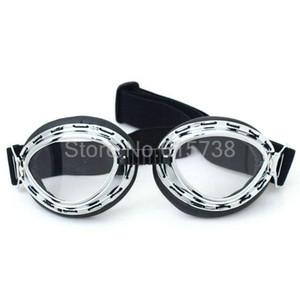 Foldable Goggle Sunglass Motocrosss Cycling Eyewear Glasses Motorcycle Riding Bike Bicycle Racing Sunglass