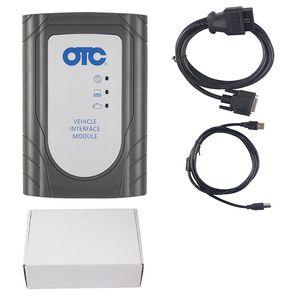 TOYOTA OTC를 위해 최상 최신 V14.20.019 글로벌 Techstream GTS OTC VIM OBD 스캐너 Toyota IT3를위한 OTC 스캐너 Toyota it2를위한 갱신