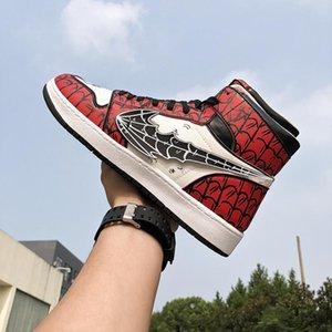 2020 OLOME Uomo Nuovo prodotto s Casual Scarpe Luce traspirante resistente Maschio scarpe da tennis all'aperto a piedi scarpe Zapatos Casuales