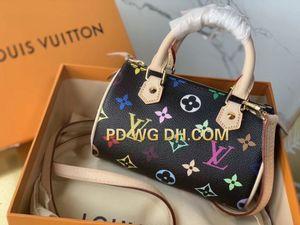 19Women Handbag19 Brand In Europe And The Messenger Bag Popular Women S Single Shoulder Inclined Shoulder Bag Selling Small Bread926789