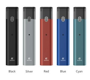 Originale SURIN ISHARE KIT SINGOLO KIT 130MAH Cartuccia ricaricabile 100% Vape Pod System Kit US Warehouse