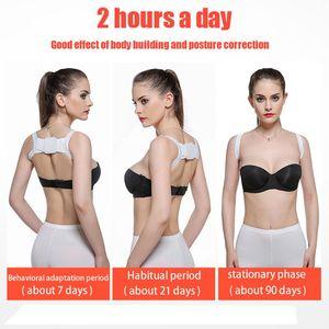 Fashion Women Intimates for Corrector Device Comfortable Back Support Braces Shoulders Chest Belt Orthopedic Brace Shoulder